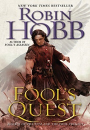 Fool's Quest (Robin Hobb)