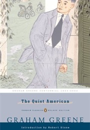 The Quiet American (Graham Greene)