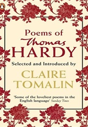 Poems of Thomas Hardy (Claire Tomalin)