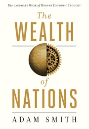 The Wealth of Nations (Adam Smith)