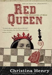 Red Queen (Christina Henry)
