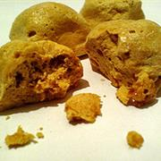 Puff Candy (Honeycomb)