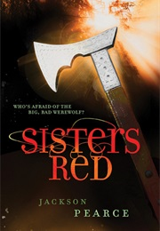 Sisters Red (Jackson Pearce)