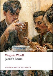 Jacob's Room (Virginia Woolf)