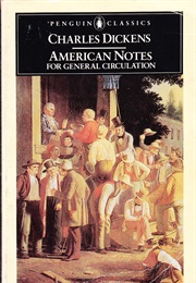 American Notes (Charles Dickens)
