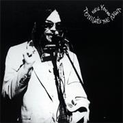 Neil Young- Tonight's the Night