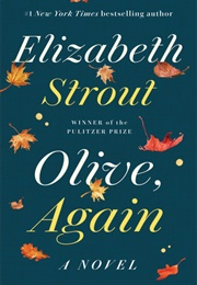 Olive, Again (Elizabeth Strout)
