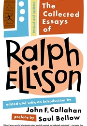 The Collected Essays (Ralph Ellison)
