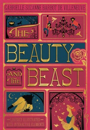 The Beauty and the Beast (Gabrielle-Suzanne Barbot De Villeneuve)