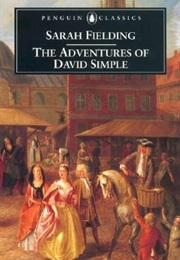 The Adventures of David Simple (Sarah Fielding)