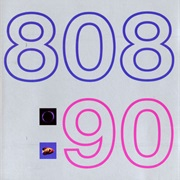 808 State - 90 (1989)