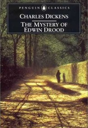 The Mystery of Edwin Drood (Charles Dickens)