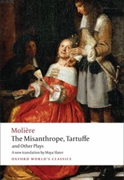 The Misanthrope & Other Plays (Molière)