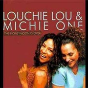 Shout (It Out) - Louchie Lou & Michie One