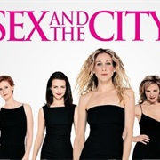 Sex and the City - The Series