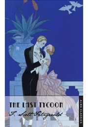 The Last Tycoon (F. Scott Fitzgerald)