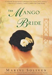 The Mango Bride (Marivi Soliven)