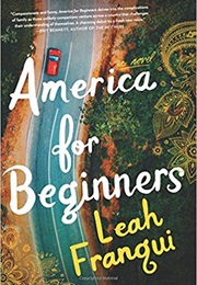 America for Beginners (Leah Franqui)