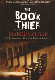 The Book Theif (Markus Zusak)