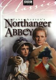 Northanger Abbey (1986)