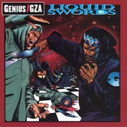 Liquid Swords (GZA, 1995)