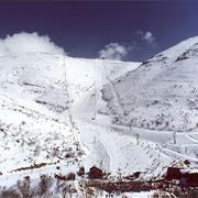 Mount Hermon (Skiing)