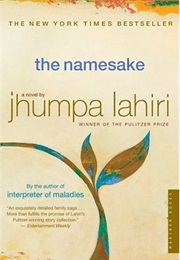 The Namesake (Jhumpa Lahiri)