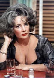 Elizabeth Taylor - Who's Afraid of Virginia Wolff