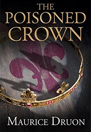 The Poisoned Crown (Maurice Druon)