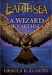 A Wizard of Earthsea (Ursula K. Le Guin)