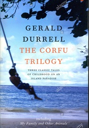 The Corfu Trilogy (Gerald Durrell)