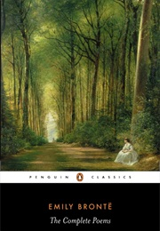 The Complete Poems (Emily Bronte)
