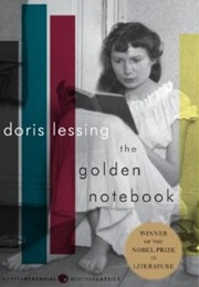 The Golden Notebook (Doris Lessing)