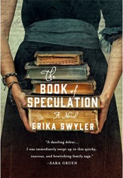 The Book of Speculation (Erika Swyler)
