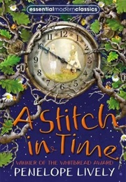 A Stitch in Time (Penelope Lively)