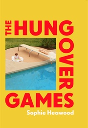 The Hungover Games (Sophie Heawood)