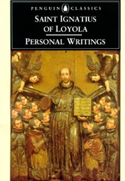 Personal Writings (St. Ignatius of Loyola)