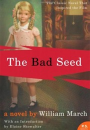 The Bad Seed (William March)