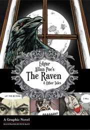 Edgar Allan Poe's the Raven and Other Tales (Edgar Allan Poe)