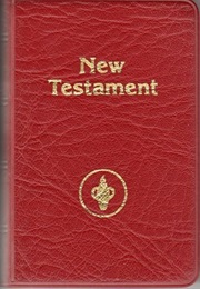 New Testament (Various Authors)