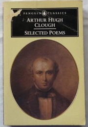 Selected Poems (Arthur Hugh Clough)