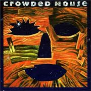 Crowded House-Woodface