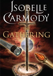 The Gathering (Isobelle Carmody)