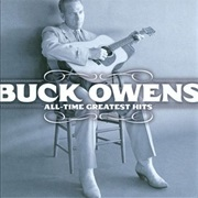 "Buck Owens (""Lookin` Out My Back Door"" Creedance Clearwater Revival)"
