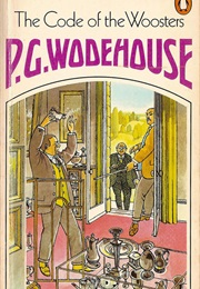 The Code of the Woosters (Wodehouse)
