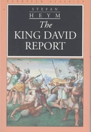 The King David Report (Stefan Heym)