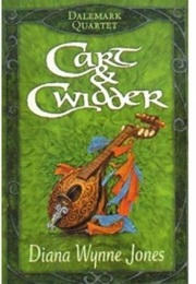 Cart and CWidder (Diana Wynne Jones)