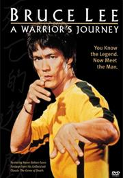 12.  Bruce Lee - A Warrior's Journey