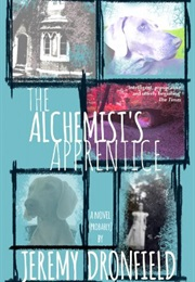 The Alchemist's Apprentice (Jeremy Dronfield)