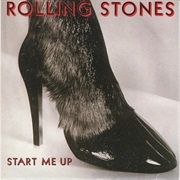 Start Me Up - The Rolling Stones